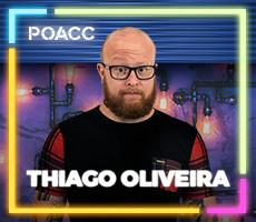 THIAGO OLIVEIRA / NENHUM PSICOLOGO FARIA