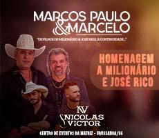 11/12 MARCOS PAULO E MARCELO