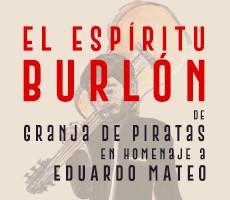 EL ESPIRITU BURLON