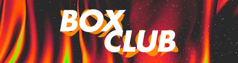 BOX CLUB 23.10