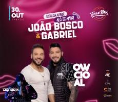 JOAO BOSCO E GABRIEL