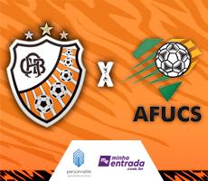 ACBF X AFUCS