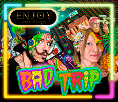 BAD TRIP - STAND UP COMEDY