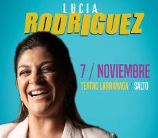 LUCIA RODRIGUEZ